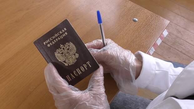 Председатель ЦИК Карелии Бахилин указал на отсутствие жалоб по организации голосования