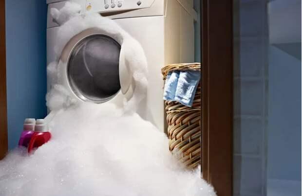 Признаки, что стиральную машину скоро придется менять