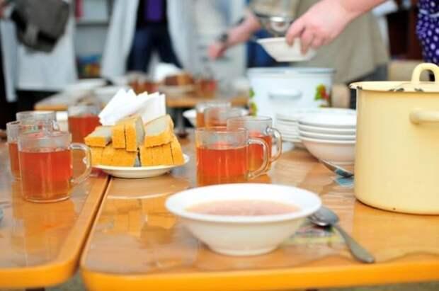 Сбер реализовал проект по безналичной оплате школьного питания в школе №12 в Находке