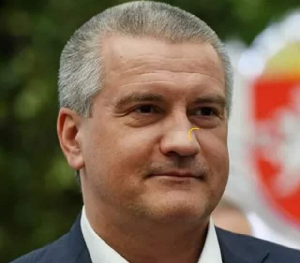 Аксенов назвал резолюцию ООН по Крыму показателем деградации западной политики
