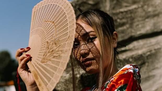 Стрижка японской принцессы: новый тренд, который придает шарма