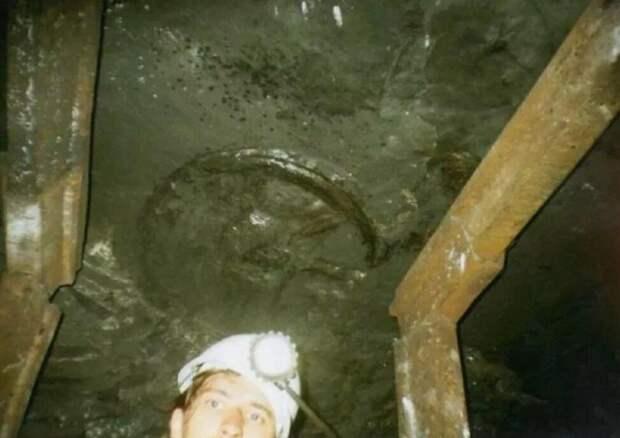 Странные находки шахтёров в угольных пластах, которые поставили в тупик весь «учёный» мир