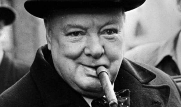Ответ полякам об их роли во Второй мировой Черчилль написал заранее