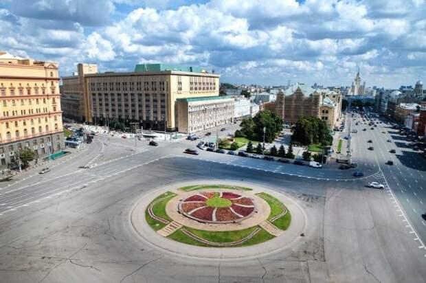 Два варианта: голосование за памятник на Лубянской площади начнётся 25 февраля