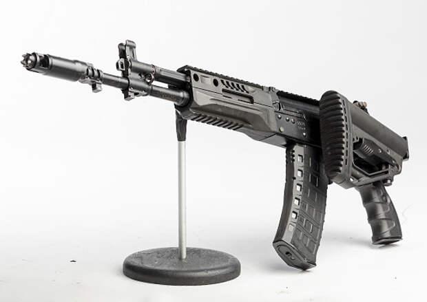Современные 7,62 и 5,45 мм автоматы АК-12 продолжают поступать в подразделения Сухопутных войск
