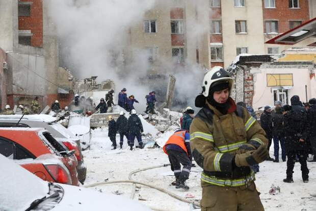 Все жители пострадавшего дома на Мещерском бульваре смогут вернуться в квартиры