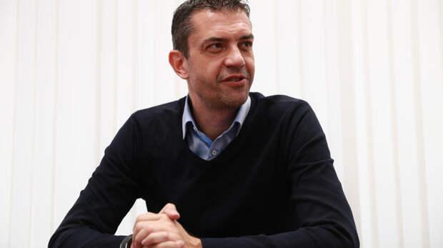 Виктор Кашшаи. Фото Александр Федоров, «СЭ» / Canon EOS-1D X Mark II