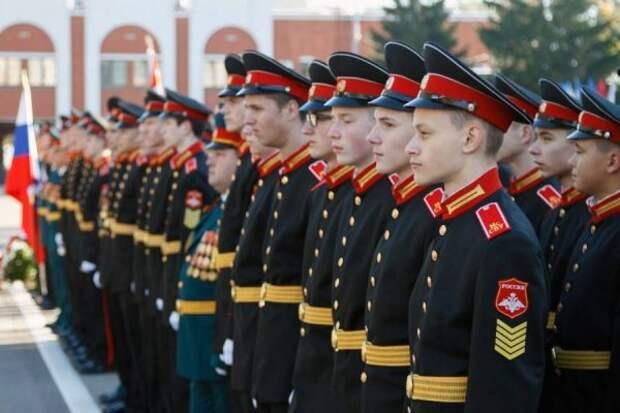 Госдума одобрила законопроект остипендиях учащимся военных учреждений