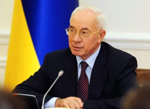 Азаров оценил условие Киева для восстановления отношений с Кремлем