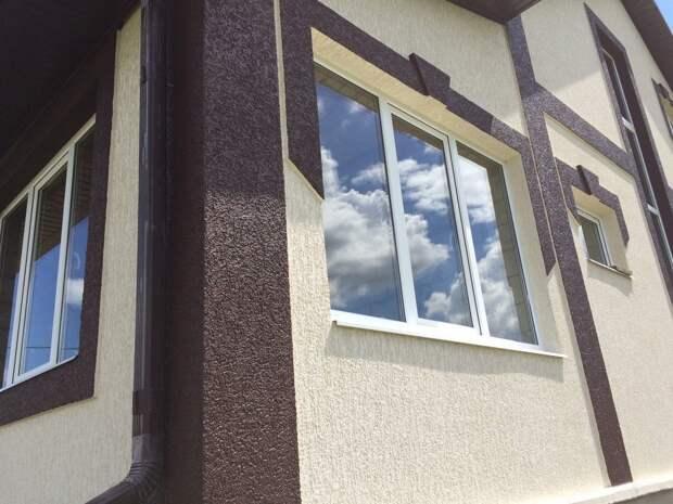 Какой материал лучше для отделки фасада дома