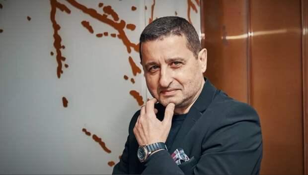 """Навальный сфейлился на селфи из """"Шарите"""""""
