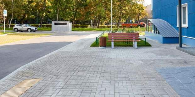 Проект «Свободный доступ» заработал во всех округах Москвы