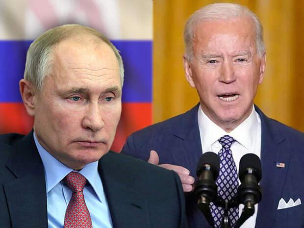 Постпред США Роберт Вуд озвучил главные темы возможной встречи Путина и Байдена