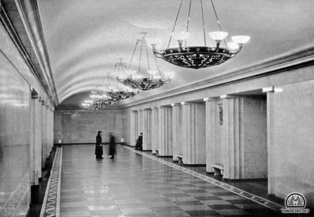 История Петербургского метрополитена в уникальных фотографиях