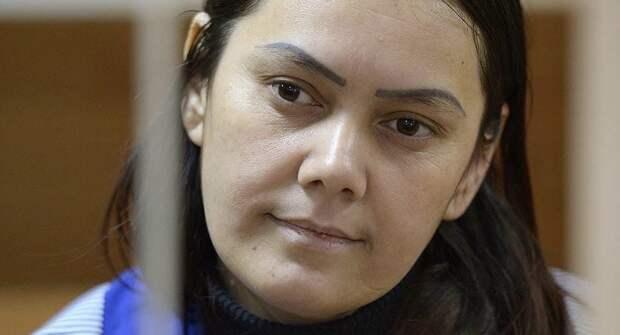 Вылечили: Няня, отрезавшая ребенку голову, выходит на свободу