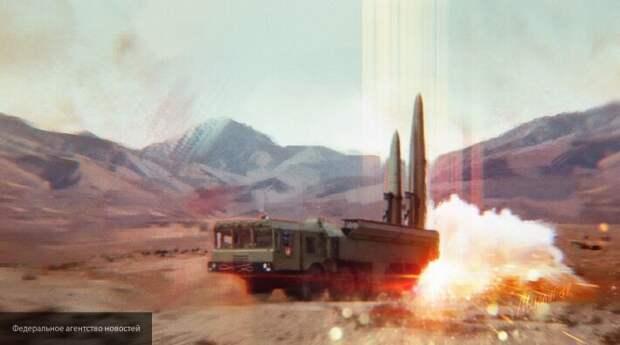 The National Interest признало превосходство России в производстве ракетных систем
