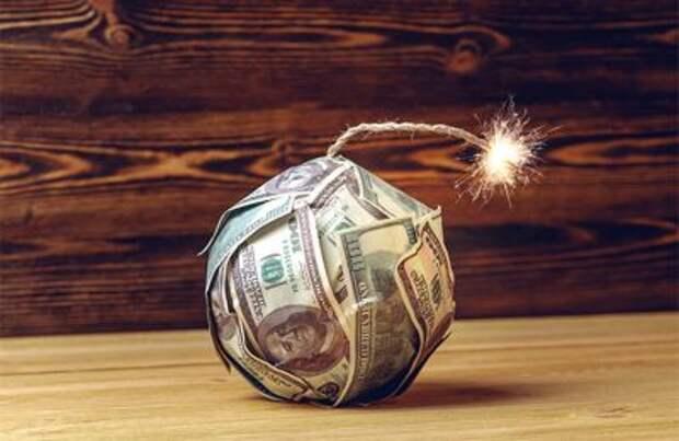 Монетарное безумие