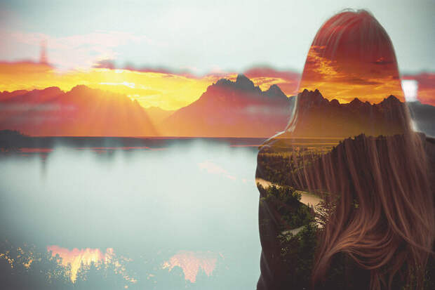 6 духовных причин депрессии, безденежья и болезней