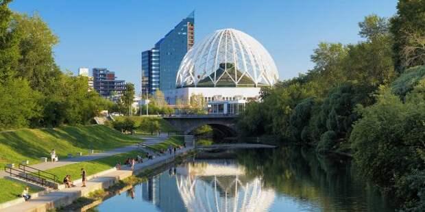 Екатеринбург: куда сходить и что посмотреть в столице Урала
