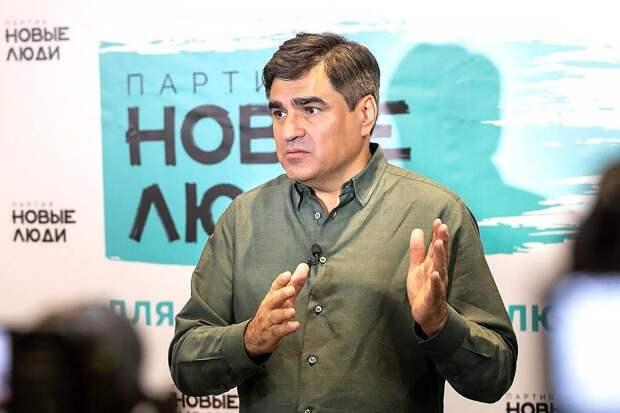 Льготную налоговую планку для самозанятых граждан предложили увеличить до 5 млн. рублей в год