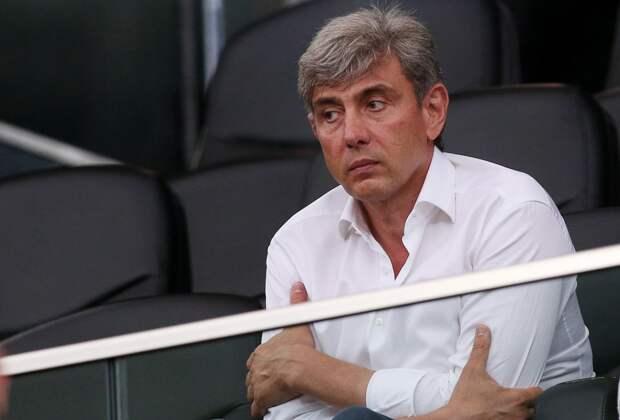 «Краснодар» деклассировал «Локомотив» - 5:0! Мусаев готовит отставку Николича?