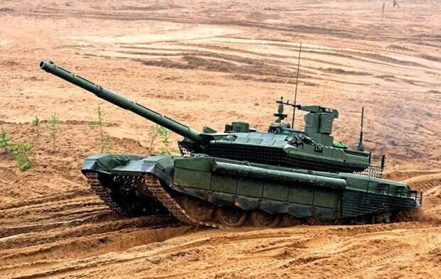 Россия успешно испытала уникальную систему «цифрового поля боя»