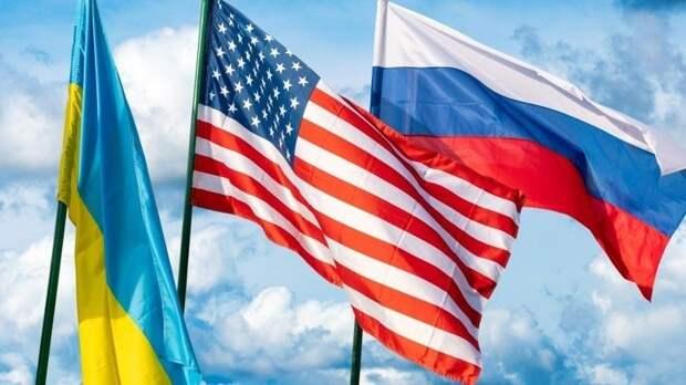 Песков рассказал, обсудятли Путин иБайден участие США вКрымской платформе