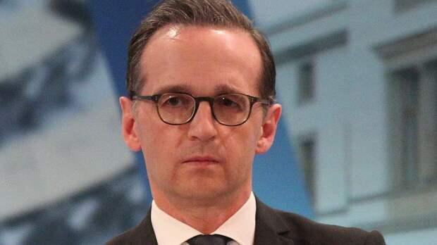 Немецкий министр Маас поблагодарил освободителей мира от фашизма