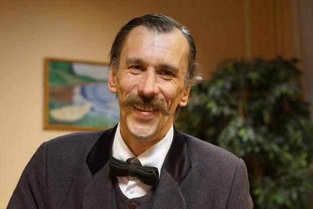 Актер Гиртс Лукевицс: о «Угрюм-реке», Суздале и культурном шоке