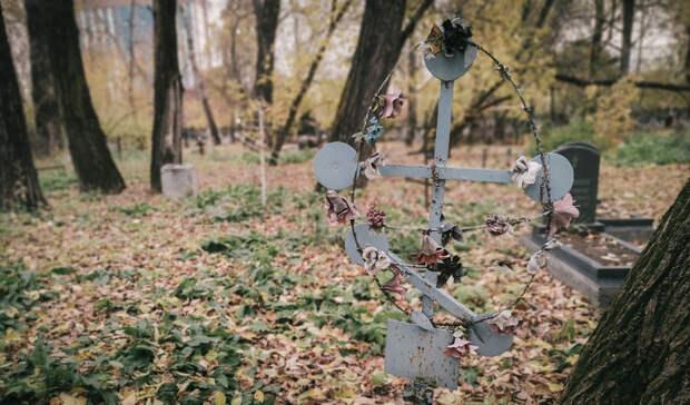 Похоронный бизнес в Башкирии потерял 100 млн рублей при росте смертности в 2020 году