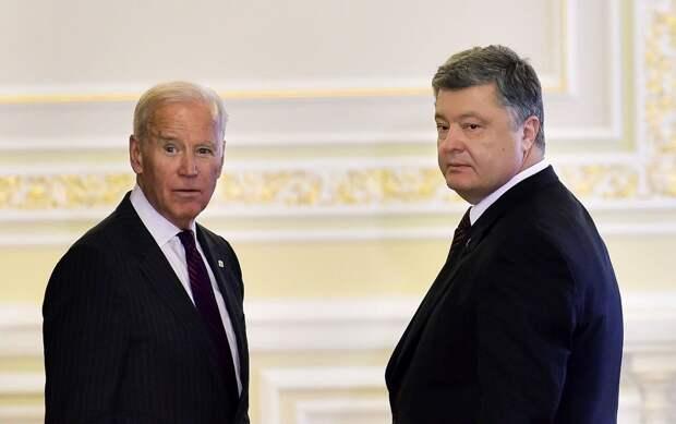 Как американские демократы используют Киев. Анатолий Вассерман