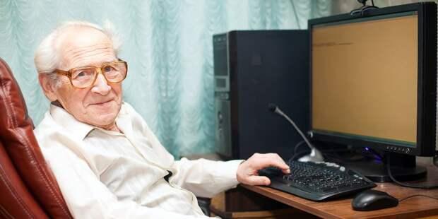 Для пенсионеров в Лианозове организовали «Пеший лекторий» онлайн