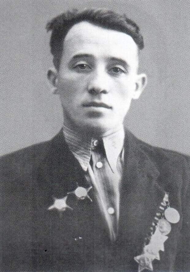 Феномен русского рукопашного боя, или 70 фронтовых побед разведчика Коняева