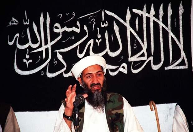 Неожиданные находки на компьютере бен Ладена взбудоражили весь мир.