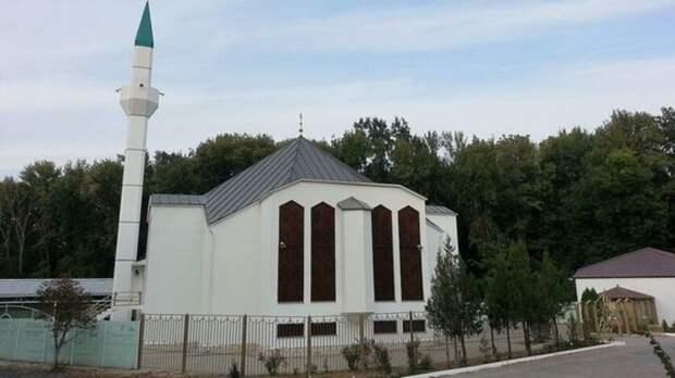 Власти Ростова небудут закрывать мечеть наУраза-байрам