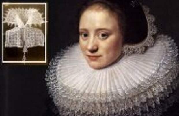Art: Почему буранское кружево 500 лет тому назад ценилось на вес золота