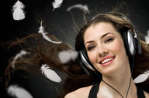 Таинственная сила музыки