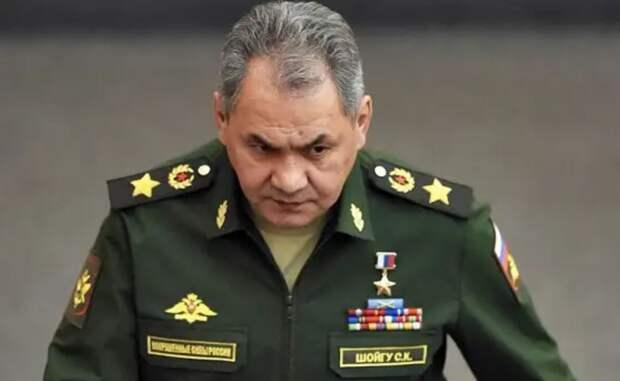Теперь и Шойгу знатно «проехался» по мировому рассаднику дерьмократии: «США проиграли все в Афганистане»