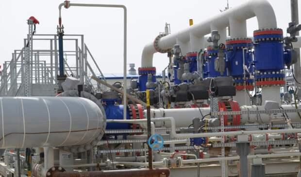 Почти на15% сократился экспорт нефти через систему КТК вавгусте 2020