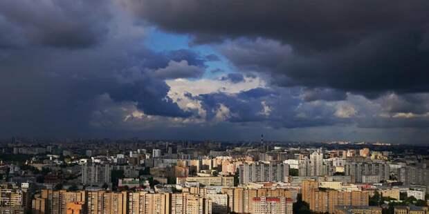 Синоптик рассказал, когда «сорвёт» крышку парникового котла в Москве