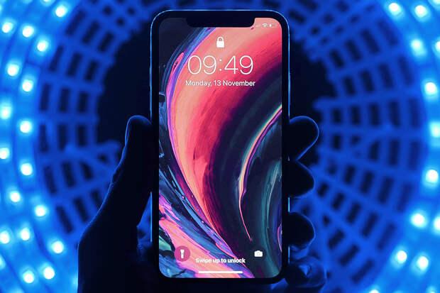 Раскрыта главная особенность смартфонов iPhone 13 Pro