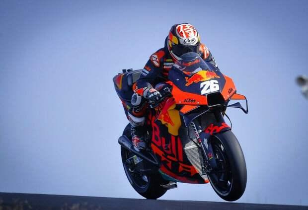 Дани Педроса может вернуться в гонки MotoGP в сезоне-2021
