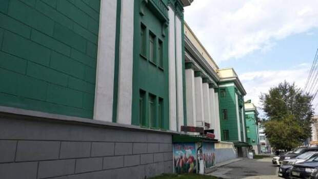 Первый в Сибири киберполигон открыли в Новосибирске
