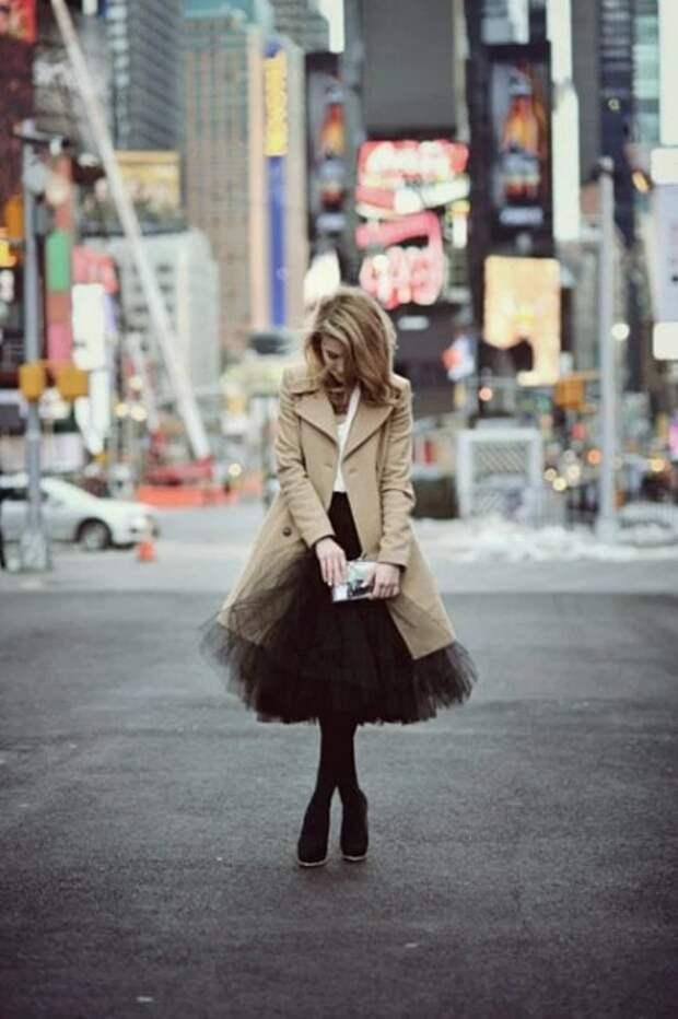 18 очень красивых юбок для создания стильного образа