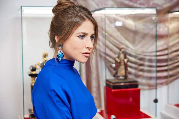 Юлия Барановская рассказала про причины ухода с первого канала