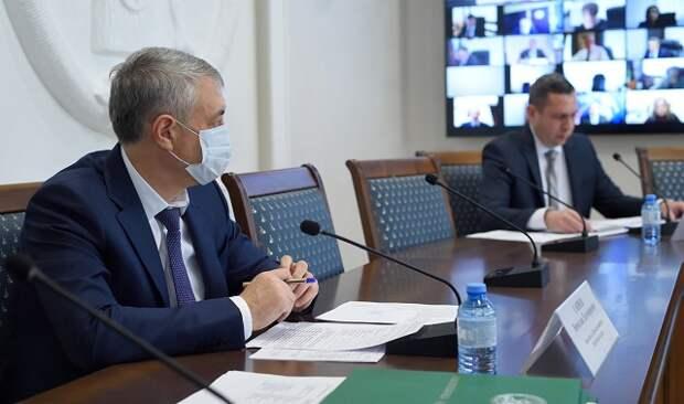 Глава Адыгеи: Важно в срок завершить все намеченные мероприятия по национальным и региональным проектам