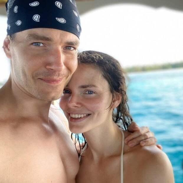Я счастлив! Максим Матвеев похвастался сюрпризом от жены в честь дня рождения