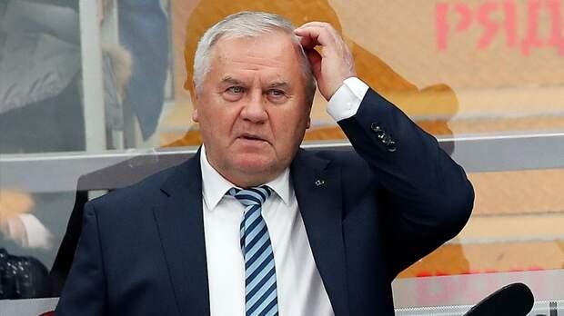 Крикунов — об отмене ЧМ в Минске: «Сделана глупость, но это политика. На Белоруссии это не сильно скажется»