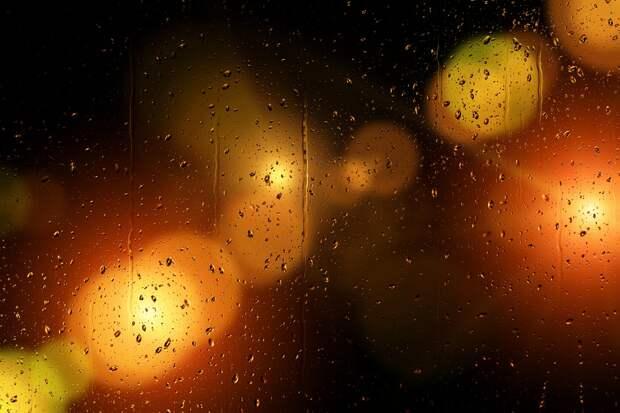 Погода в Крыму: во вторник синоптики обещают дождь