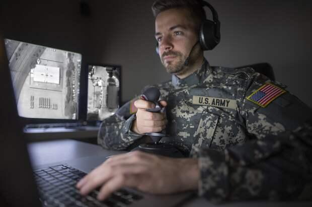 «Революция дронов»: как беспилотники изменят ведение войн